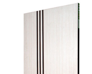 Moulded Veneer Panel Doors In India