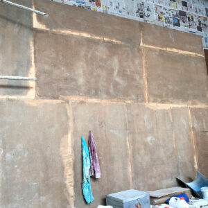 Designer Calibrated Plywoods