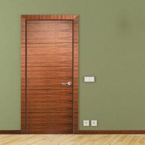 Buy Decorative HDF Door Online India