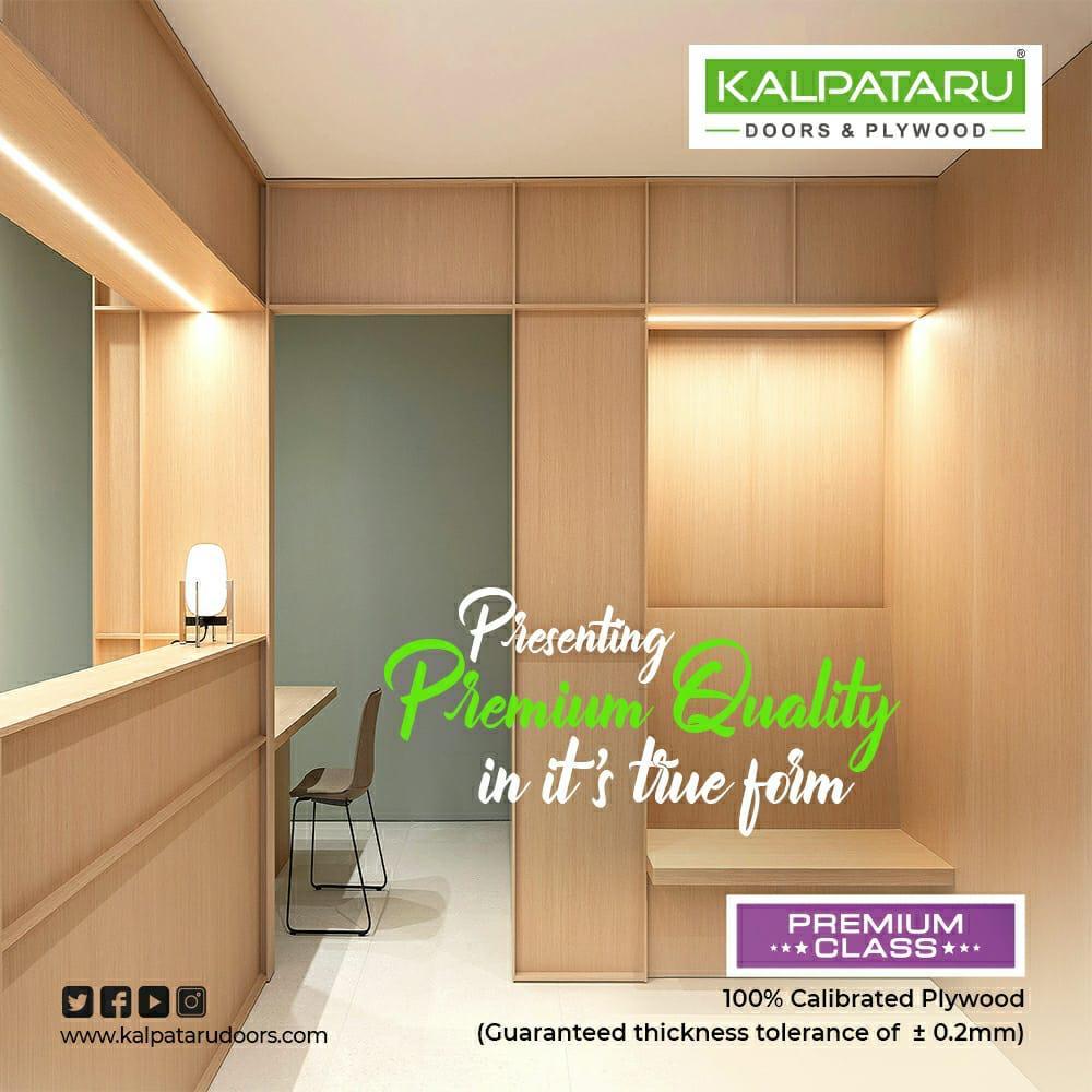 Kalpataru Plywood