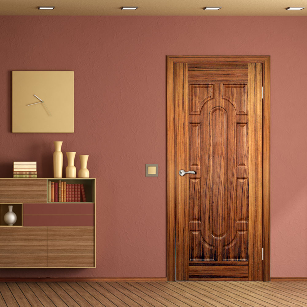 Readymade Moulded Panel Doors