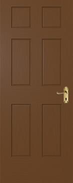 Laminated Flush Doors In India