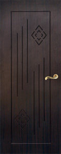 Routed Panel Doors in India