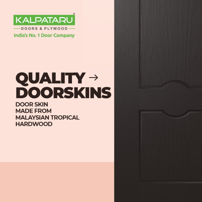 2 Moulded Panel Doors